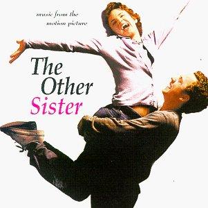 bande originale soundtrack ost score autre soeur other sister disney touchstone