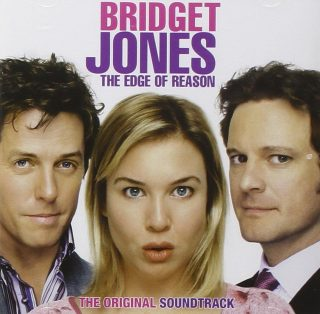 bande originale soundtrack ost score bridget jones âge edge raison reason disney miramax