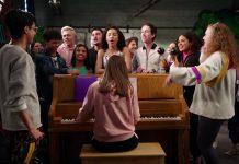 capture high school musical series disney +
