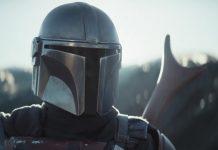 capture mandalorian disney + lucasfilm star wars
