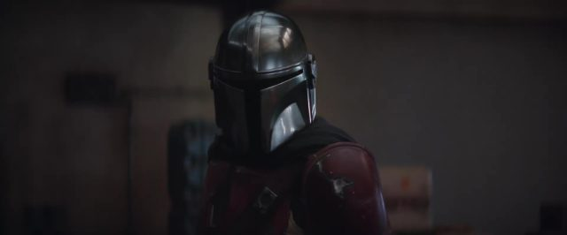 capture mandalorian disney+ lucasfilm star wars
