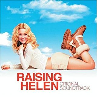 bande originale soundtrack ost score fashion maman raising helen disney touchstone