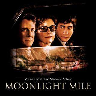 bande originale soundtrack ost score moonlight mile disney touchstone
