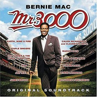 bande originale soundtrack ost score mr 3000 disney touchstone dimension