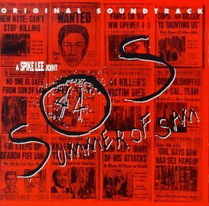 bande originale soundtrack ost score summer sam disney touchstone