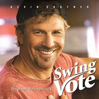 bande originale soundtrack ost score swing vote voix coeur disney touchstone