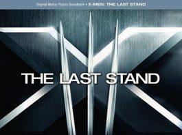 bande originale soundtrack ost score x-men affrontement final last stand disney marvel fox