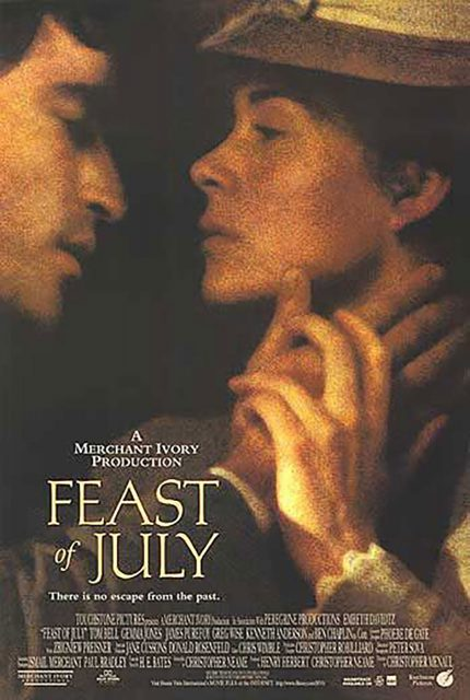 Affiche Poster feast july disney touchstone