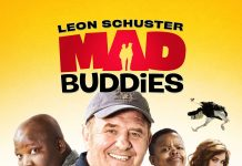 Affiche Poster mad buddies disney touchstone