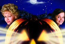 Affiche poster halloween 2 Halloweentown Kalabar Revenge disney channel