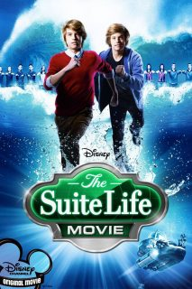 Affiche Poster zack cody film suit life movie disney channel