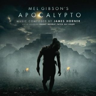 bande originale soundtrack ost score apocalypto disney touchstone
