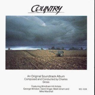 bande originale soundtrack ost score country moissons colere disney touchstone