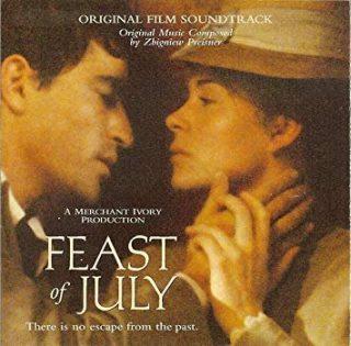 bande originale soundtrack ost score feast july disney touchstone