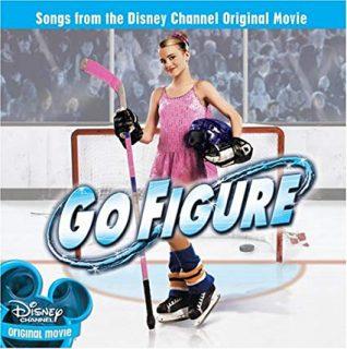 bande originale soundtrack ost score figure libre go disney channel
