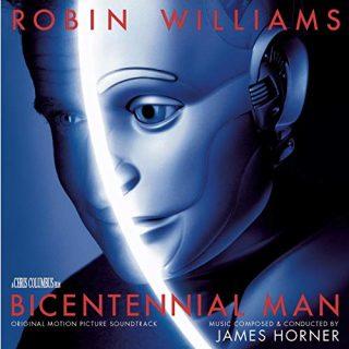 bande originale soundtrack ost score homme bicentenaire Bicentennial Man disney touchstone