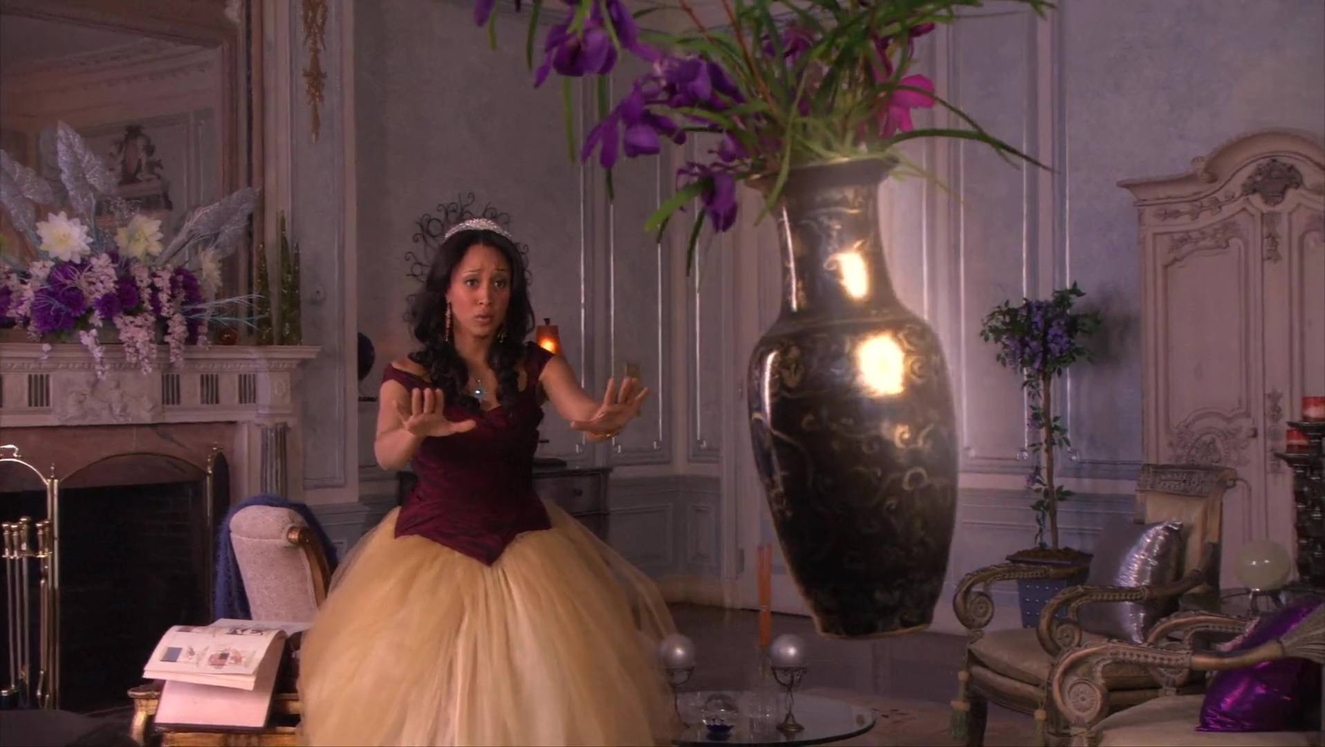 Image amours soeurcières 2 twitches too disney channel