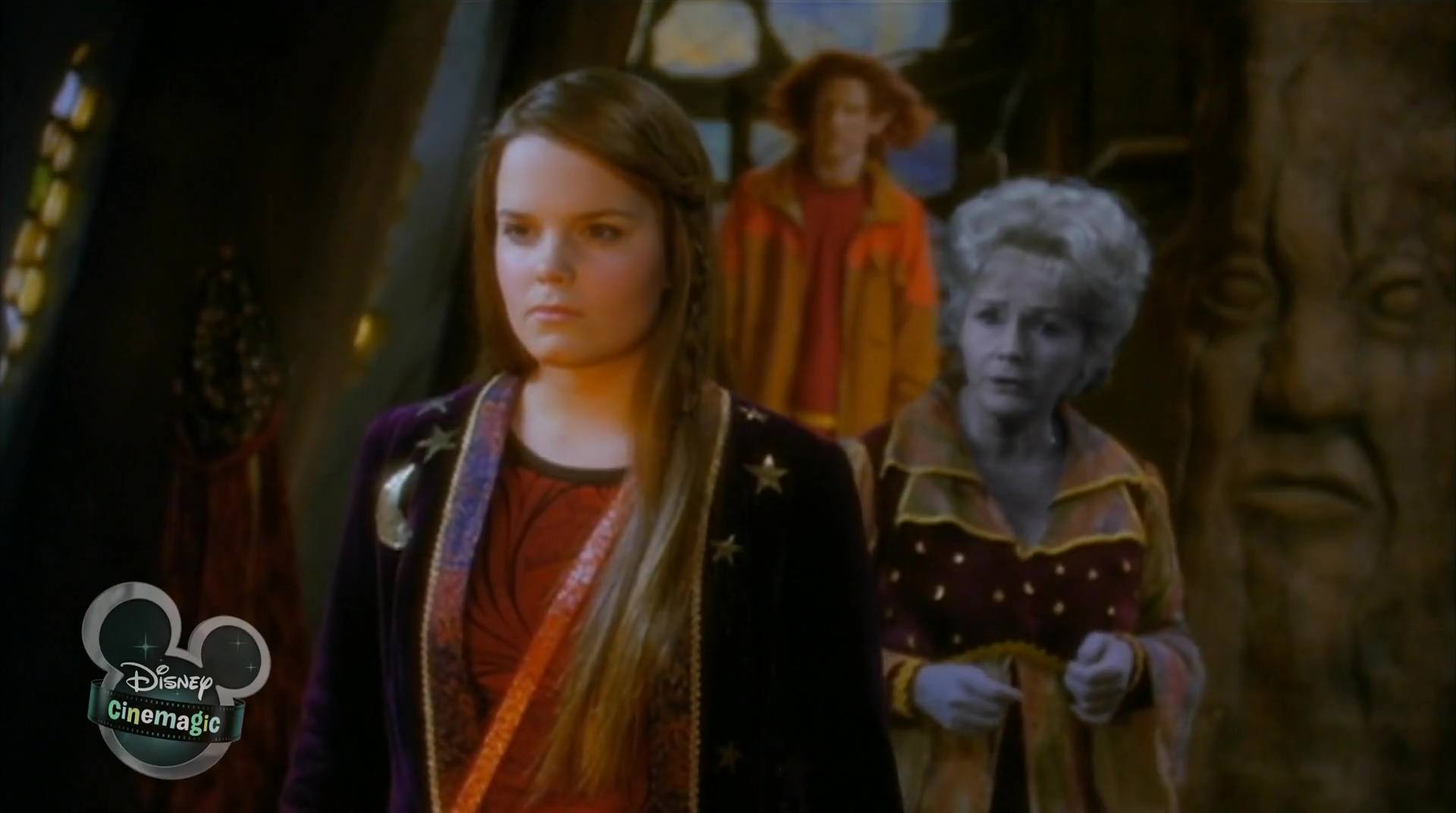 Image halloween 2 Halloweentown Kalabar Revenge disney channel