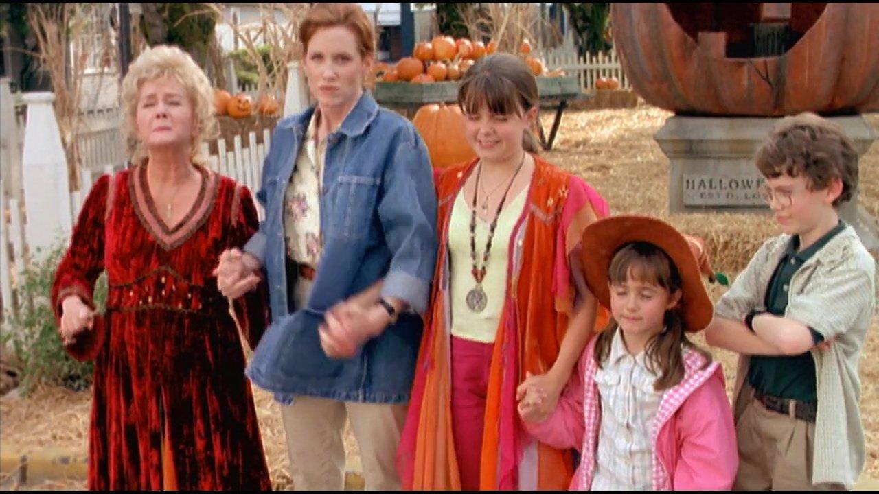 Image sorcieres halloween halloweentown disney channel