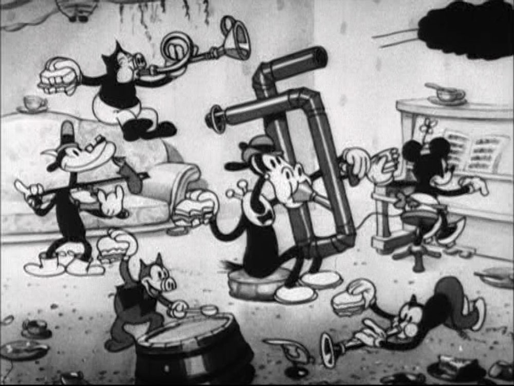 Image whoopee party mickey disney