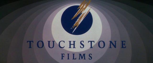 logo touchstone films pictures disney