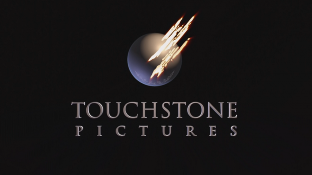 logo touchstone films pictures disney