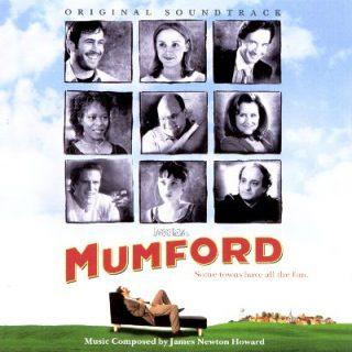 bande originale soundtrack ost score mumford disney touchstone