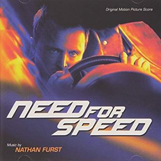 bande originale soundtrack ost score need speed disney touchstone