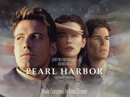 bande originale soundtrack ost score pearl harbor disney touchstone