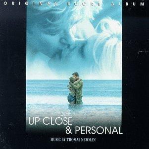 bande originale soundtrack ost score personnel confidentiel up close personal disney touchstone