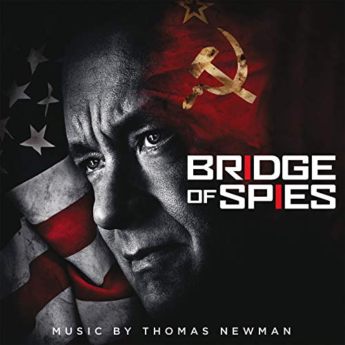 bande originale soundtrack ost score pont espions bridge spies disney touchstone