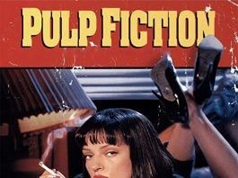bande originale soundtrack ost score pulp fiction disney miramax