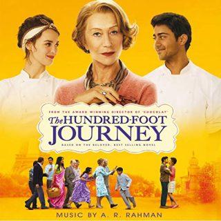 bande originale soundtrack ost score recettes bonheur hundred foot journey disney touchstone
