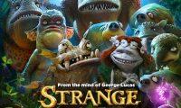 bande originale soundtrack ost score strange magic disney touchstone lucasfilm