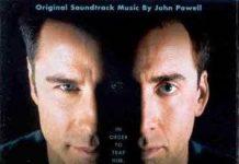 bande originale soundtrack ost score volte face face off disney touchstone