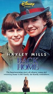Affiche Poster back home disney channel