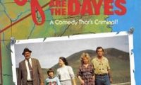 Affiche Poster gone days disney channel