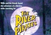 Affiche Poster good old boy delta boyhood river pirate disney channel
