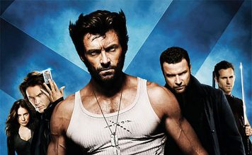 Affiche Poster x-men origins wolverine disney marvel fox