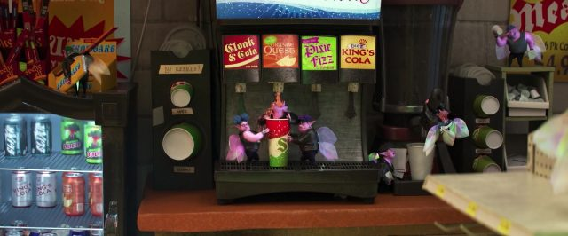 capture en avant onward disney pixar