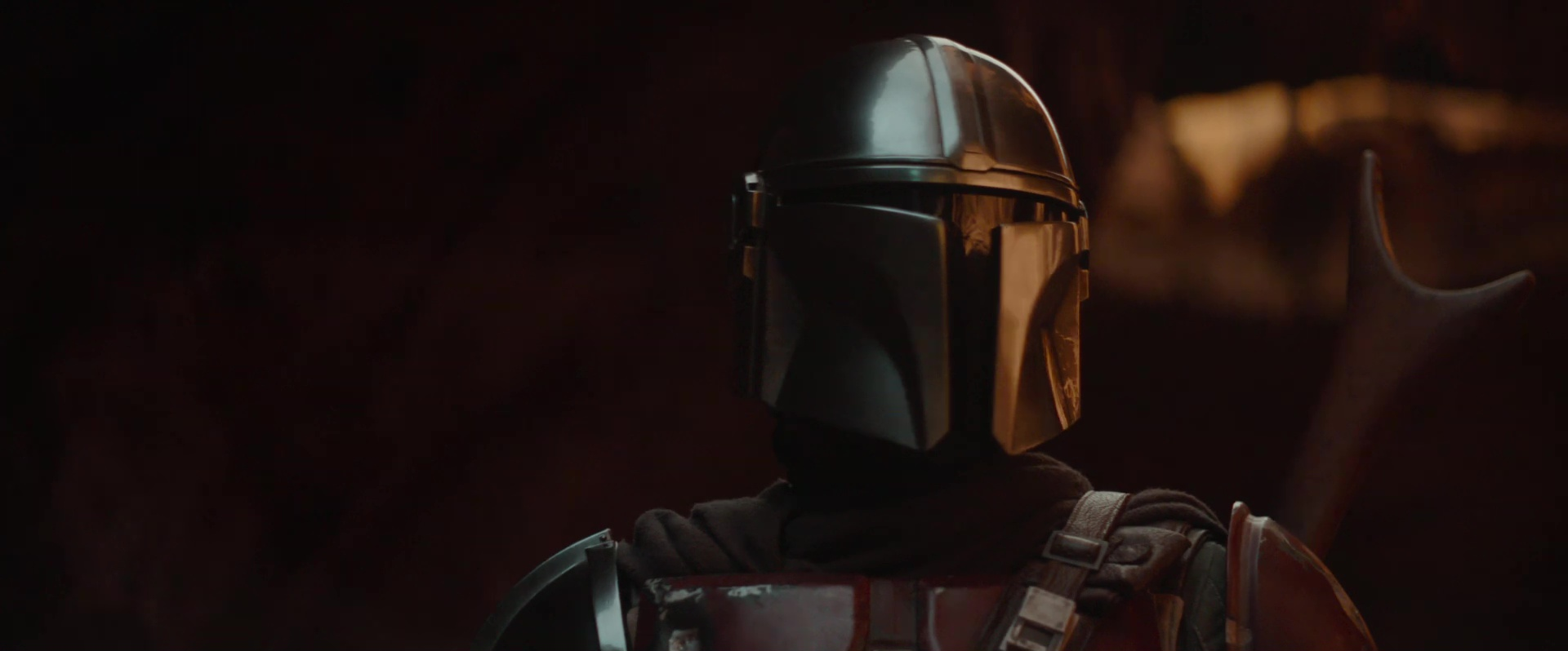 Capture mandalorian star wars lucasfilm disney