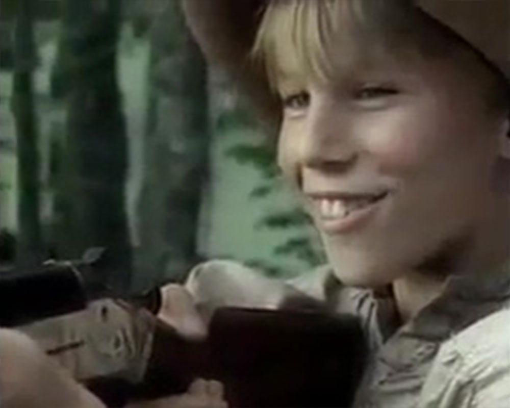image good old boy delta boyhood river pirate disney channel