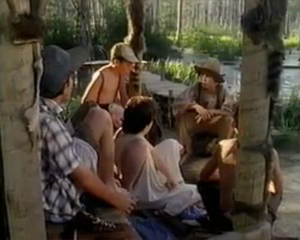 image good old boy delta boyhood river pirate disney channel