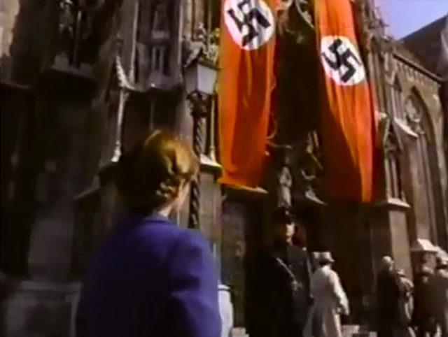 Image vienne 1938 friendship vienna disney channel