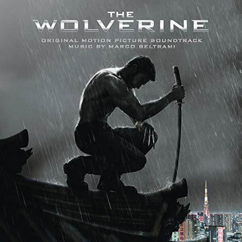 bande originale soundtrack ost score wolverine combat immortel disney marvel fox