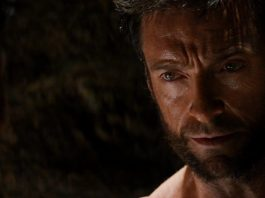 réplique wolverine combat immortel disney marvel