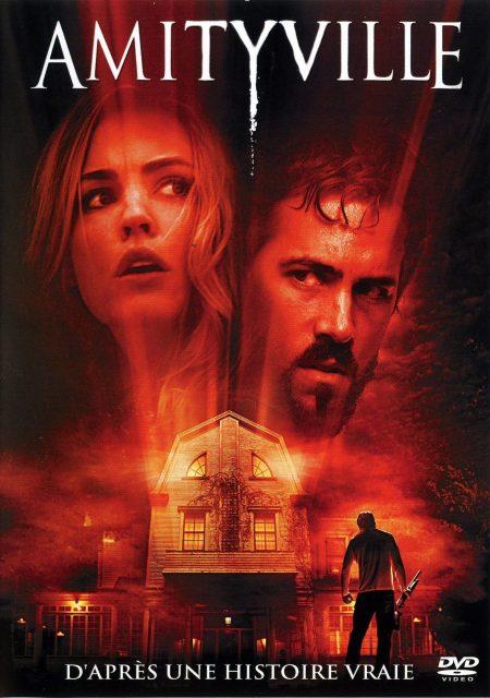 Affiche Poster amityville 2005 disney dimension