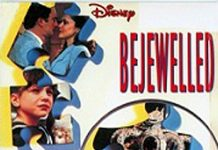 Affiche poster bejewelled disney channel