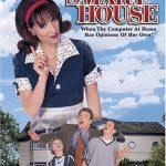 Affiche Poster maison futur smart house disney channel