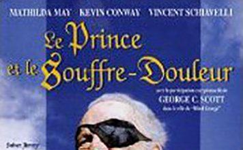 Affiche Poster prince souffre douleur brat whipping boy disney channel
